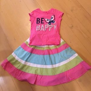 GORGEOUS BUNDLE OF GIRLS HAPPY OUTFITS💕⭐️😍
